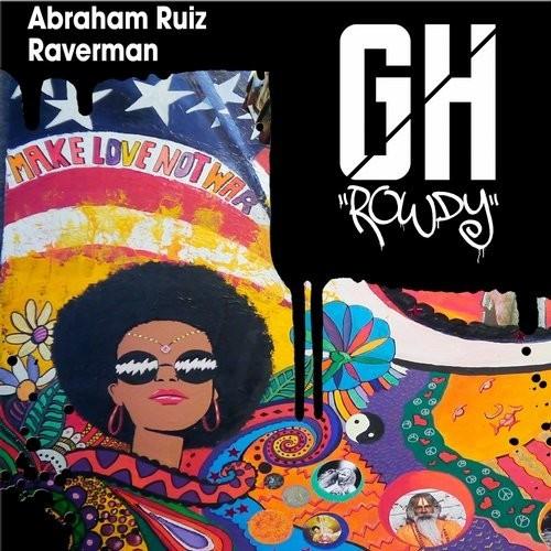 Abraham Ruiz - Afterboy (original Mix) on Revolution Radio
