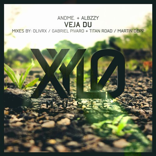 Andme. And Albzzy - Veja Du (olivrx Remix) on Revolution Radio