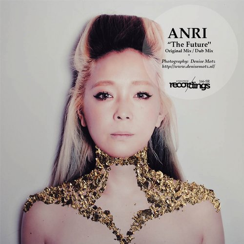 Anri - The Future (vocal Mix) on Revolution Radio
