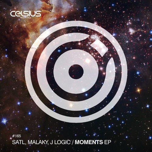 Satl And Malaky - Moments (original Mix) on Revolution Radio