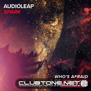 Audioleap – Spark (extended Mix) on Revolution Radio