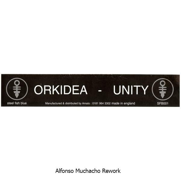 Orkidea - Unity (alfonso Muchacho Rework) on Revolution Radio