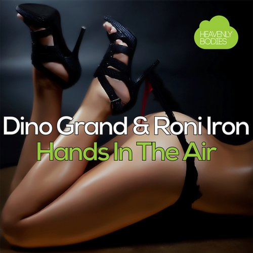 Dino Grand, Roni Iron - Hands In The Air (original Mix) on Revolution Radio
