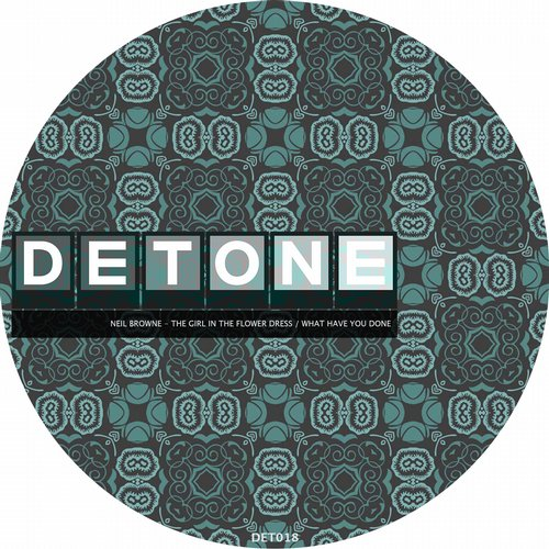 Neil Browne - What Have Done (original Mix) on Revolution Radio