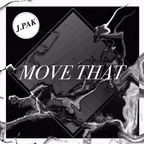 J.pak - Move That (original Mix) on Revolution Radio