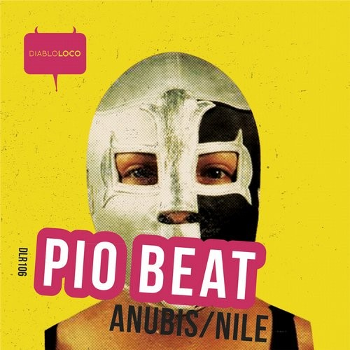 Pio Beat – Nile (original Mix) on Revolution Radio