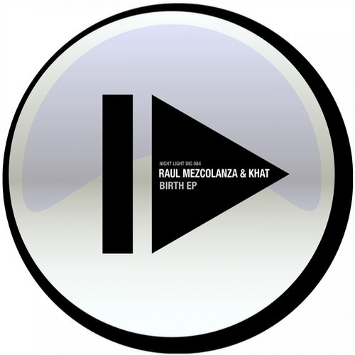 Raul Mezcolanza , Khat - Birth (original Mix) on Revolution Radio
