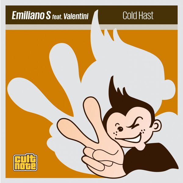 Emiliano S Feat. Valentini - Cold Hast (original Mix) on Revolution Radio