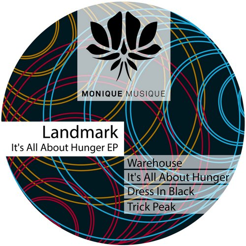 Landmark - Its All About Hunger (original Mix) on Revolution Radio