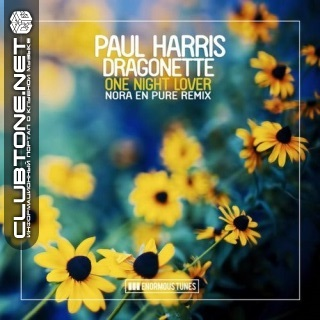 Paul Harris Feat. Dragonette - One Night Lover (nora En Pure Remix) on Revolution Radio