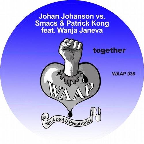 Johan Johanson - Together Feat. Wanja Janeva (original Mix) on Revolution Radio