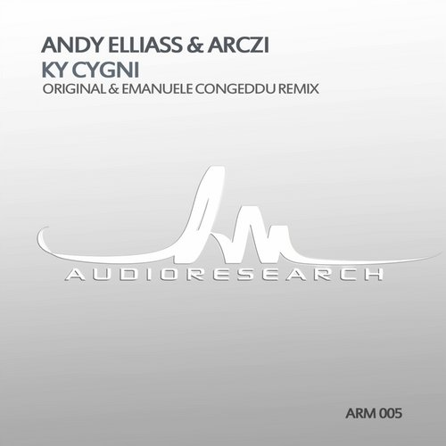 Andy Elliass And Arczi - Ky Cygni (emanuele Congeddu Remix) on Revolution Radio