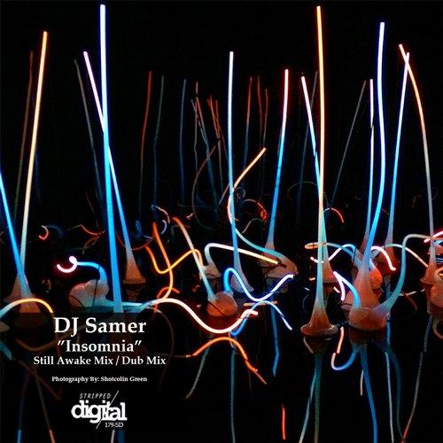 Dj Samer - Insomnia (still Awake Mix) on Revolution Radio