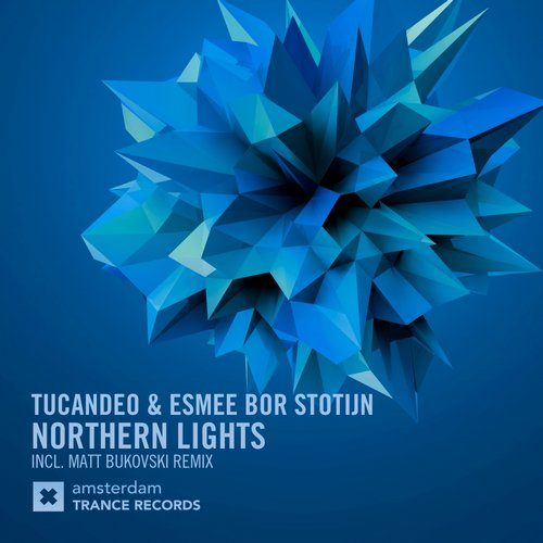 Tucandeo And Esmee Bor Stotijn - Northern Lights (matt Bukovski Remix) on Revolution Radio