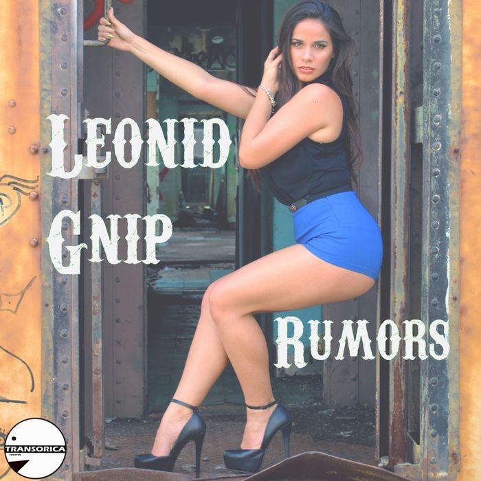 Leonid Gnip - Gold Star (dub Mix) on Revolution Radio