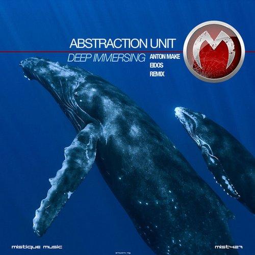 Abstraction Unit - Deep Immersing ( Anton Make Remix) on Revolution Radio