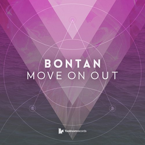 Bontan - Move On Out (original Mix) on Revolution Radio