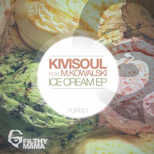 Kivisoul - Ice Cream (original Mix) on Revolution Radio