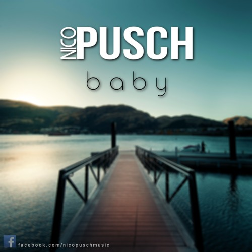 Nico Pusch - Baby (original Mix) on Revolution Radio