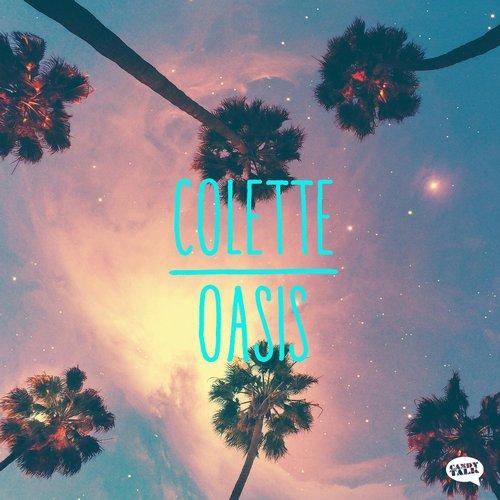 Colette, Whitenoize - Oasis (whitenoize Remix) on Revolution Radio