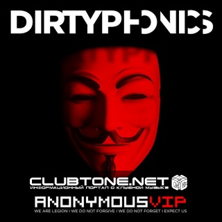 Dirtyphonics - Anonymous (vip) on Revolution Radio