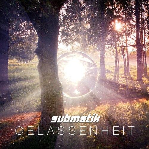 Submatik - Sunset (feat. Greg Cooke) on Revolution Radio