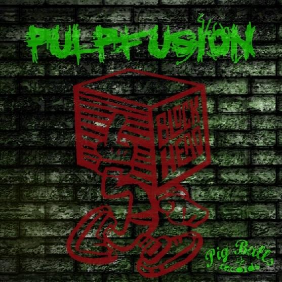 Pulpfusion - Blockhead (original Mix) on Revolution Radio