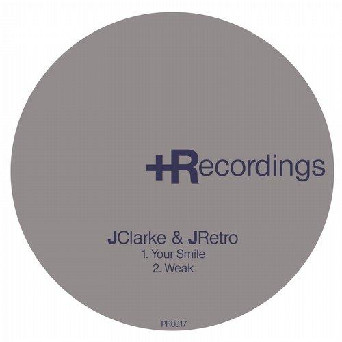 J Clarke, J Retro - Weak (original Mix) on Revolution Radio