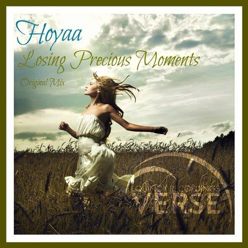 Hoyaa - Losing Precious Moments (original Mix) on Revolution Radio
