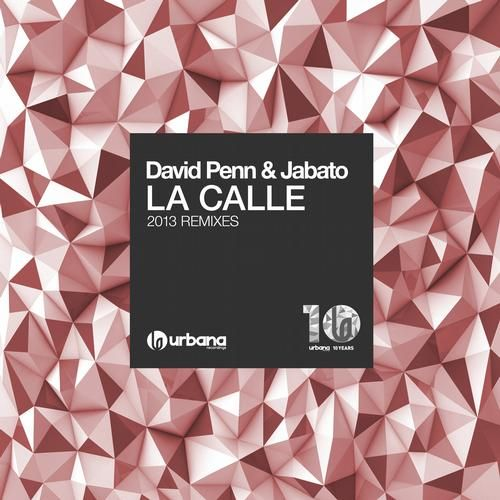 David Penn, Jabato - La Calle (Prok and Fitch Remix) on Revolution Radio