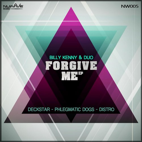 Billy Kenny And Duo - Forgive Me (phlegmatic Dogs Remix) on Revolution Radio