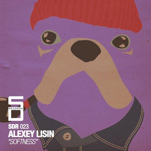 Alexey Lisin - Junk (original Mix) on Revolution Radio