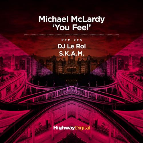 Michael Mclardy - Feel (s.k.a.m. Remix) on Revolution Radio