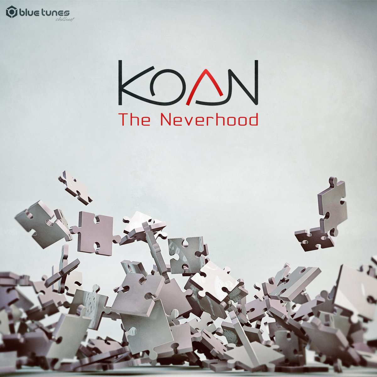 Koan - Hairpin Turn (original Mix) on Revolution Radio