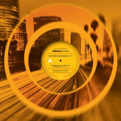 Aldo Cadiz, Oscar Barila - Offshare (mihai Popoviciu Remix) on Revolution Radio
