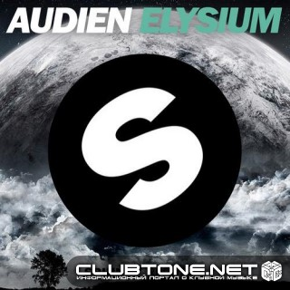 Audien - Elysium (original Mix) on Revolution Radio