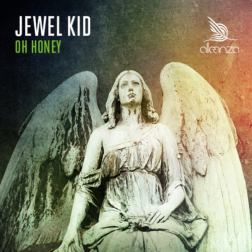 Jewel Kid – Oh Honey (original Mix) on Revolution Radio