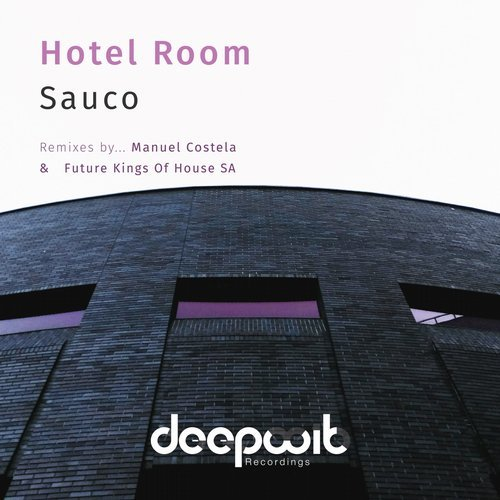 Sauco - Can't Let Go (manuel Costela Dub Mix) on Revolution Radio