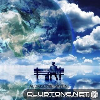 Audioscribe - Skyline (original Mix) on Revolution Radio