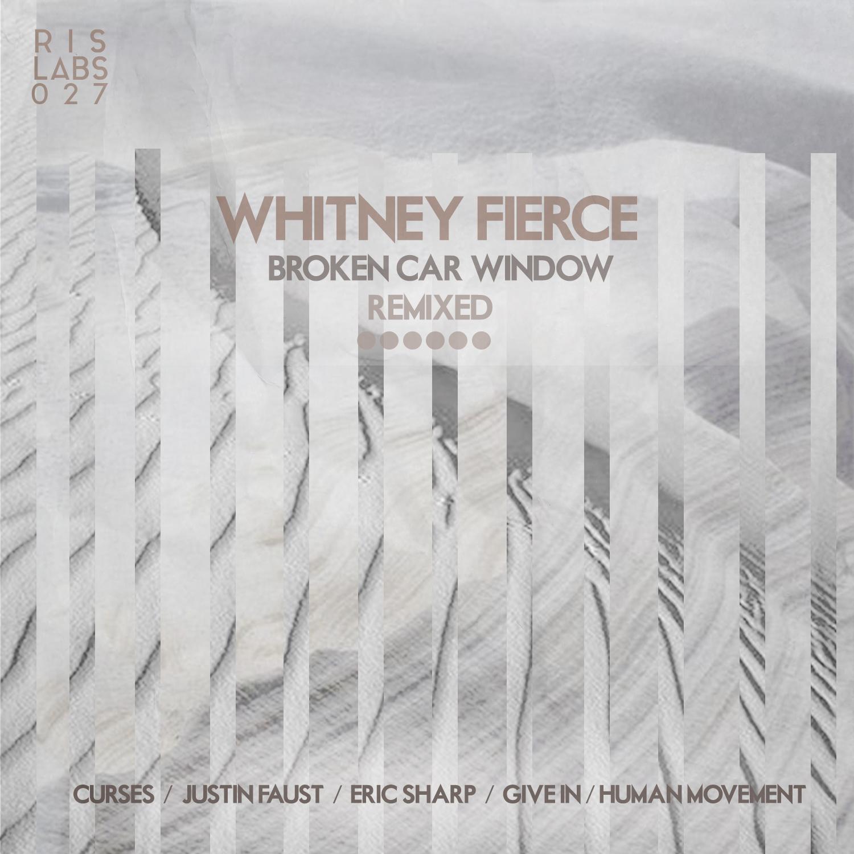 Whitney Fierce - The Night Air (human Movement Remix) on Revolution Radio