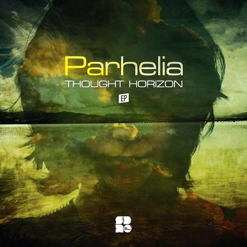 Parhelia - The End Of The Introduction (original Mix) on Revolution Radio