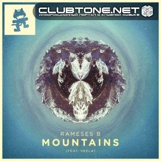 Rameses B Feat. Veela - Mountains (original Mix) on Revolution Radio
