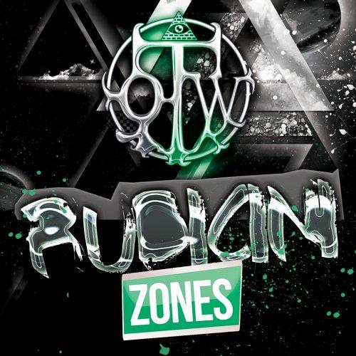 Rubicini - Zones (original Mix) on Revolution Radio