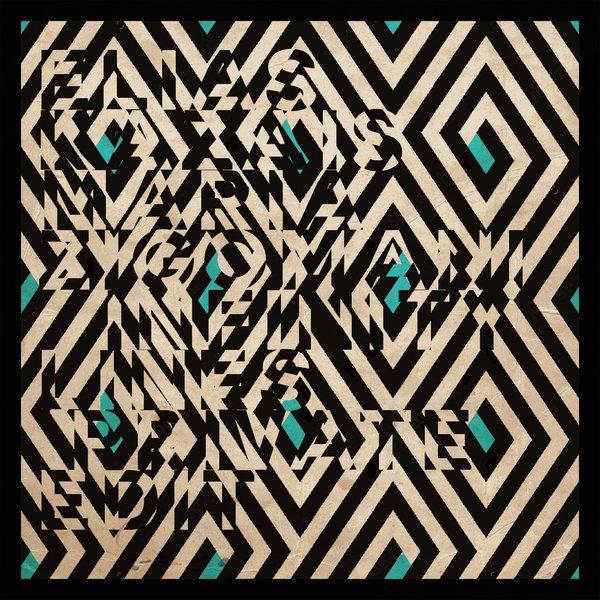 Elias Kazais, Maria Zigomani - Infinity Lines (private Edit) on Revolution Radio