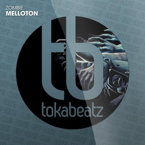 Melloton - Zombie (extended Mix) on Revolution Radio