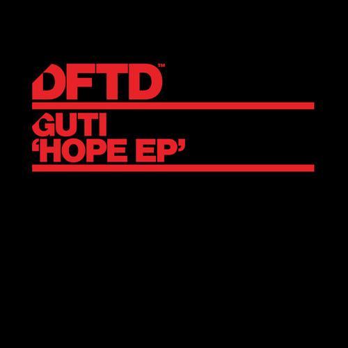 Guti - Hope (original Mix) on Revolution Radio