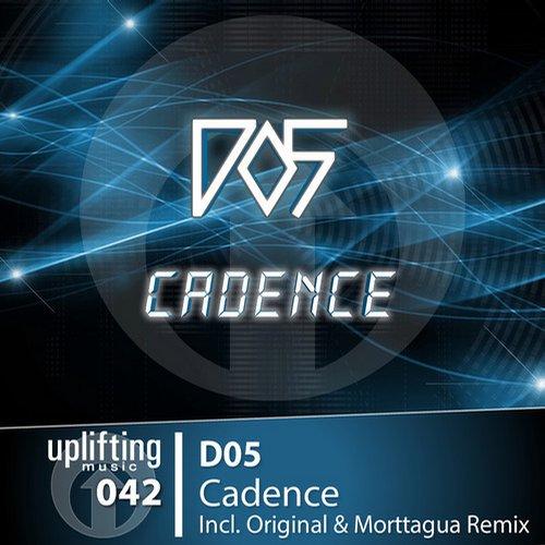 D05 - Cadence (original Mix) on Revolution Radio