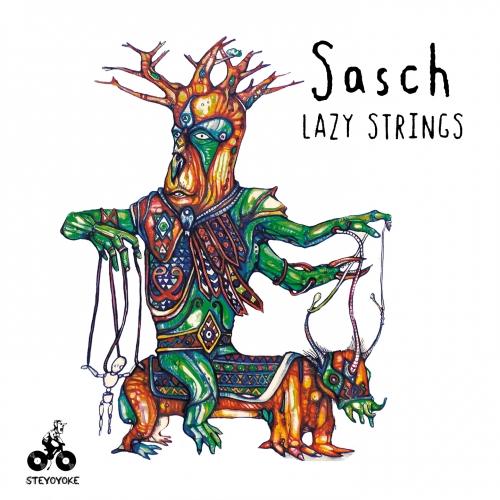 Sasch - Hearts And Minds (original Mix) on Revolution Radio