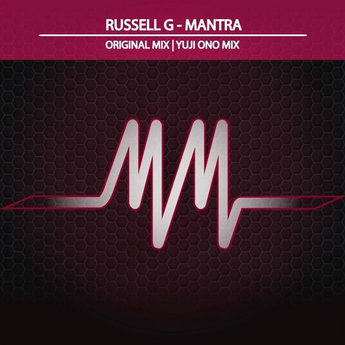Russell G - Mantra (yuji Ono Mix) on Revolution Radio
