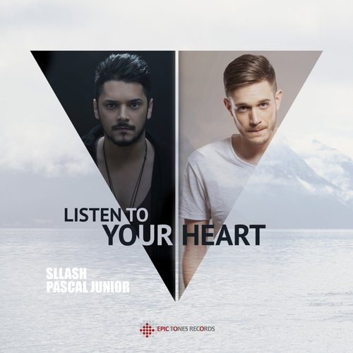 Sllash And Pascal Junior - Listen To Your Heart (original Mix) on Revolution Radio